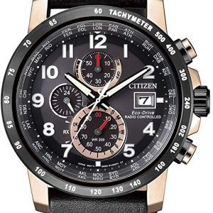 Reloj Citizen Eco-Drive Radiocontrolado Hombre AT8126-02E