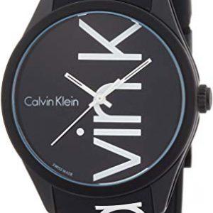Calvin Klein Reloj de mujer K5E51TBZ