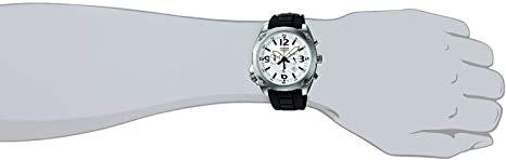 Relojes para hombre Casio Casio Collection mtf-e002 - 7 AVEF