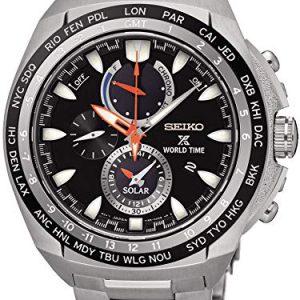 SEIKO PROSPEX Relojes de hombre SSC487P1EST