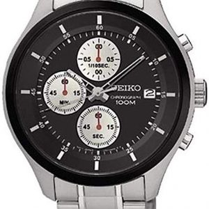 Seiko Reloj de Cuarzo Man SKS545P1 44.0 mm