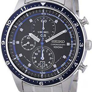 Seiko Reloj de Cuarzo Man SNDF39P1 44 mm