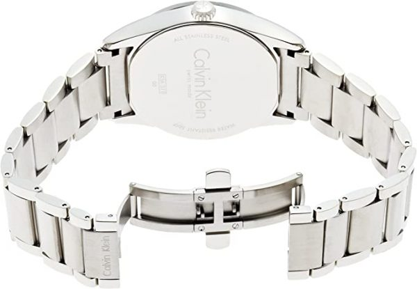 Calvin Klein Reloj de Pulsera K5A31146