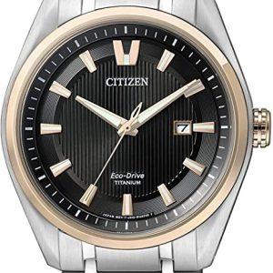 Reloj Caballero Citizen AW1244-56E