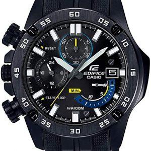 Reloj Casio EDIFICE acero inoxidable Hombre EFR-558BP-1AVUEF