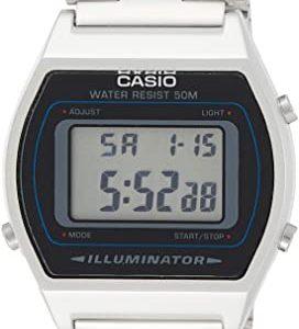 Reloj Casio Pulsera B640WD-1AVEF