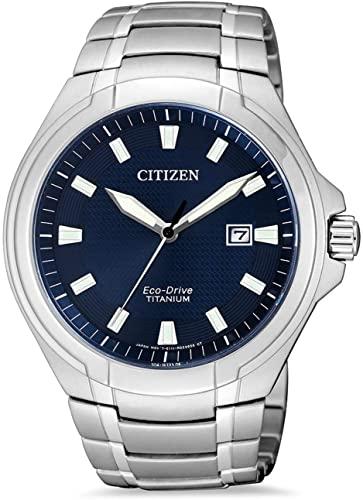 Reloj Citizen Analógico Hombre BM7430-89L