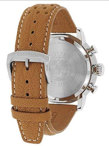 Reloj Citizen Cronógrafo Hombre de Cuarzo CA0641-16X