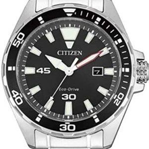 Reloj de Cuarzo Citizen of, Eco Drive E111, BM7458-80E