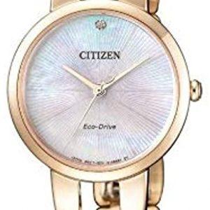 Reloj CITIZEN LADY EM0433-87D