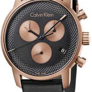Reloj Calvin Klein Hombre K2G17TC1