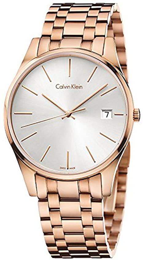 Reloj Calvin Klein Hombre K4N21646