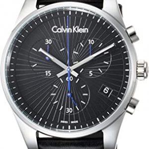 Reloj Calvin Klein Hombre K8S271C1