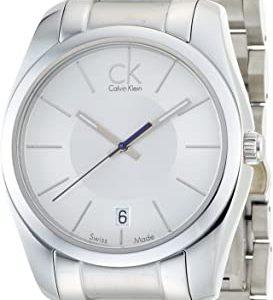 Reloj Calvin Klein Mujeres Acero Inoxidable K0K21120
