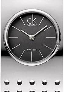 Reloj Calvin Klein analógico Cuarzo Correa de Acero Inoxidable K8324107