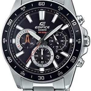 Reloj Casio EDIFICE Hombre EFV-570D-1AVUEF