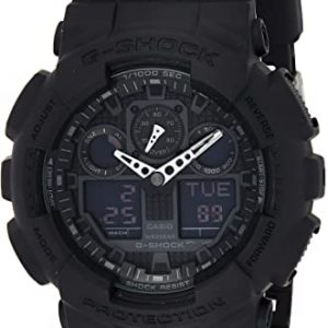 Reloj Casio G-SHOCK Analógico Digital GA-100-1AER