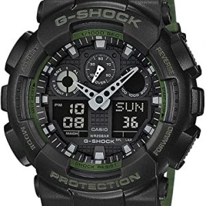 Reloj Casio G-SHOCK Analógico Digital GD-100L-1AER