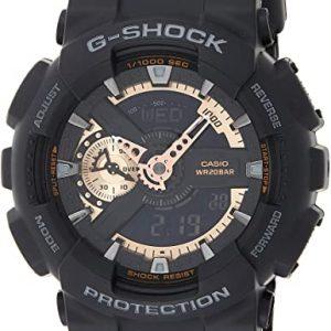 Reloj Casio GA-110RG-1AER