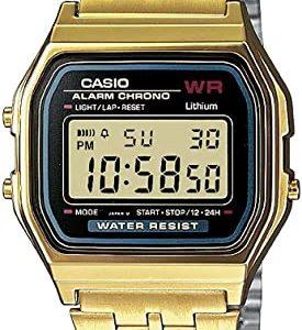 Reloj Casio Pulsera A159WGEA-1EF