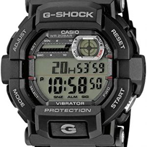 Reloj Casio Unisex Polymer GD-350-1ER