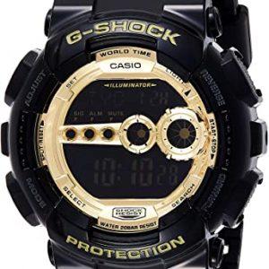 Reloj Casio de Pulsera GD-100GB-1ER