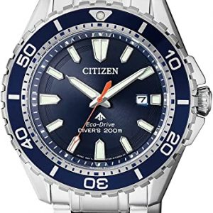 Reloj Citizen Eco Drive Diver 200m BN0191-80L