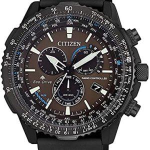 Reloj Citizen Radiocontrolado Hombre Controlled CB5005-13X