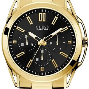 Reloj GUESS Analógico Hombre Cuarzo Acero Inoxidable W1176G3