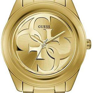 Reloj GUESS Analógico Mujer Cuarzo Acero Inoxidable W1082L2