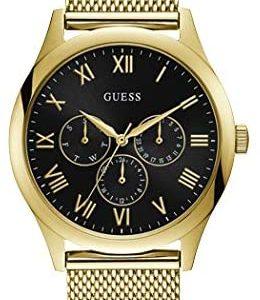 Reloj Guess Analógico Hombre Cuarzo Acero Inoxidable W1129G3