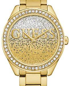 Reloj Guess Analógico Mujer Cuarzo Acero Inoxidable W0987L2