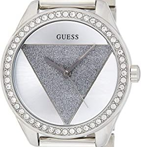 Reloj Guess Analógico Mujer Cuarzo Acero Inoxidable W1142L1