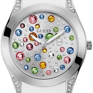 Reloj Guess Analógico Mujer Cuarzo Correa Silicona W1059L1