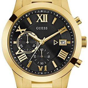 Reloj Guess Hombre Quartz Analógico W0668G8