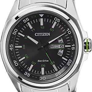 Reloj ORIGINAL CITIZEN Sport Hombre AW0020-59E