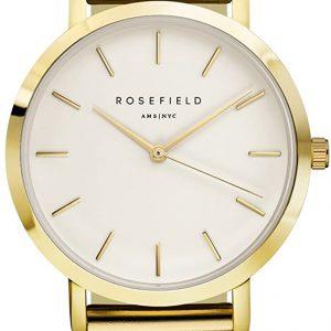 Reloj Rosefield Analógico Cuarzo Correa Acero Inoxidable TWG-T51