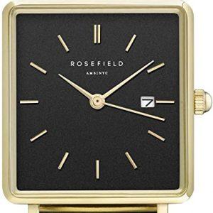 Reloj Rosefield The Boxy QBMG-Q06