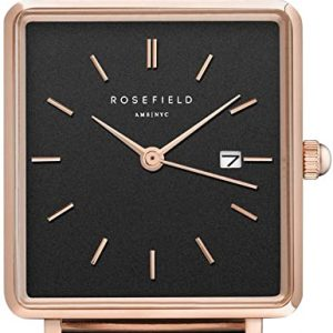 Reloj Rosefield The Boxy QBMR-Q05