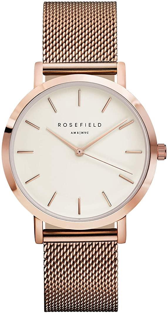Reloj Rosefield The Mercer MWR-M42