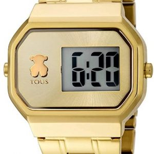 Reloj TOUS D-Bear Digital Acero 600350305