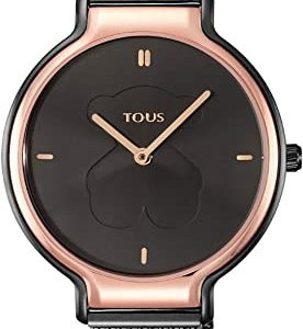 Reloj TOUS Real Bear Bicolor 900350380