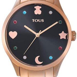 Reloj TOUS Super Power de Acero 800350720