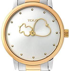 Reloj Tous Bear Time de Acero 900350315