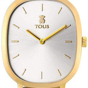 Reloj Tous Heritage Silver Esterilla 900350395