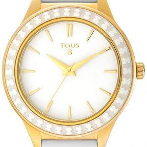 Reloj Tous Straight Ceramic Blanco Mujer 900350375
