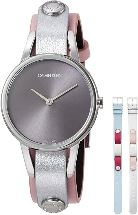 Reloj Calvin Klein Vestir K9D231ZZ