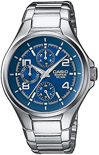 Reloj Casio EDIFICE caja sólida 10 BAR Hombre EF-316D-2AVEF