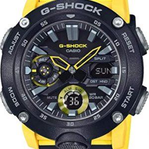 Reloj Casio G-SHOCK Analógico-Digital, Hombre