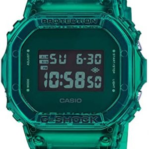 Reloj Casio G-Shock DW-5600 - Digital Unisex